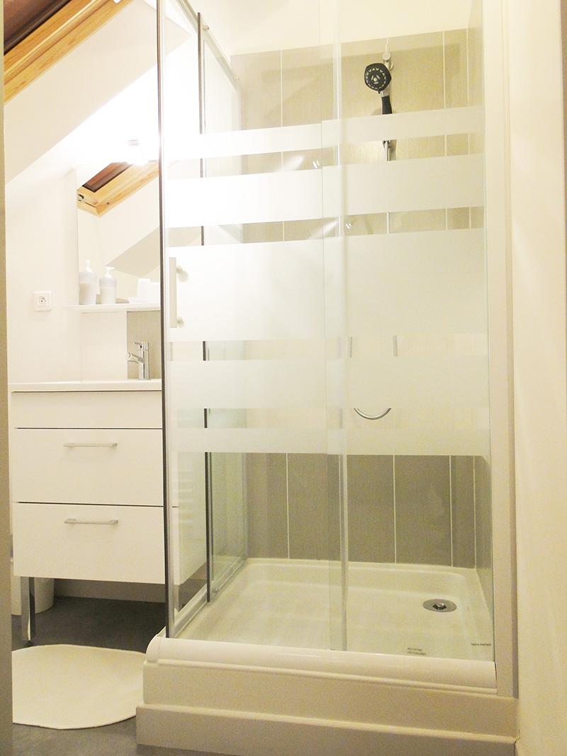 La salle de bain #1