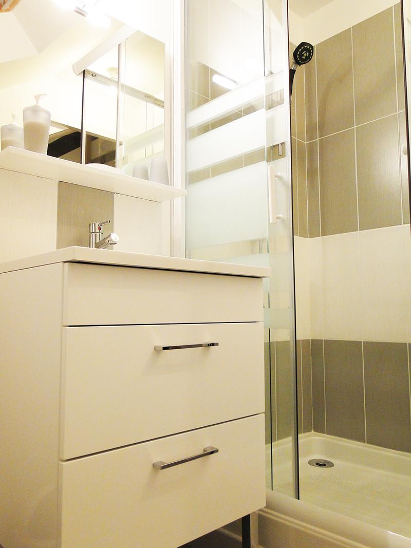 La salle de bain #2