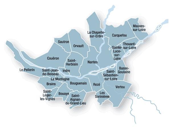 Location Appart Nantes