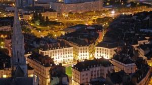 La location d'appartements meublés dans le Centre Ville de Nantes