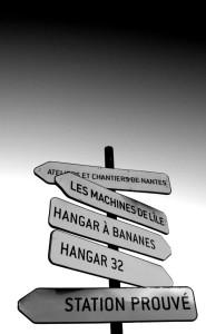 A Nantes, il y a l'Embarras du choix !